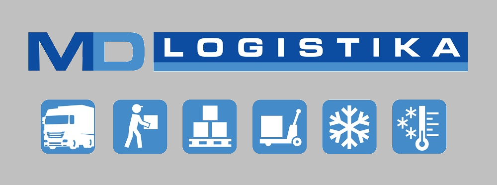 md logistika